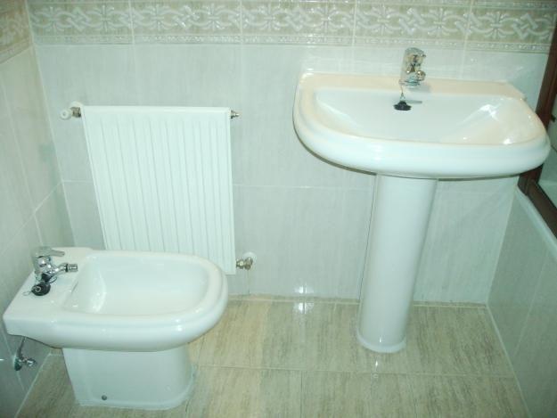 Paso a paso como limpiar el ba o taringa - Como limpiar el bano ...