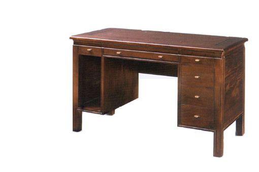 C mo limpiar un escritorio de madera for Como reciclar un escritorio de madera