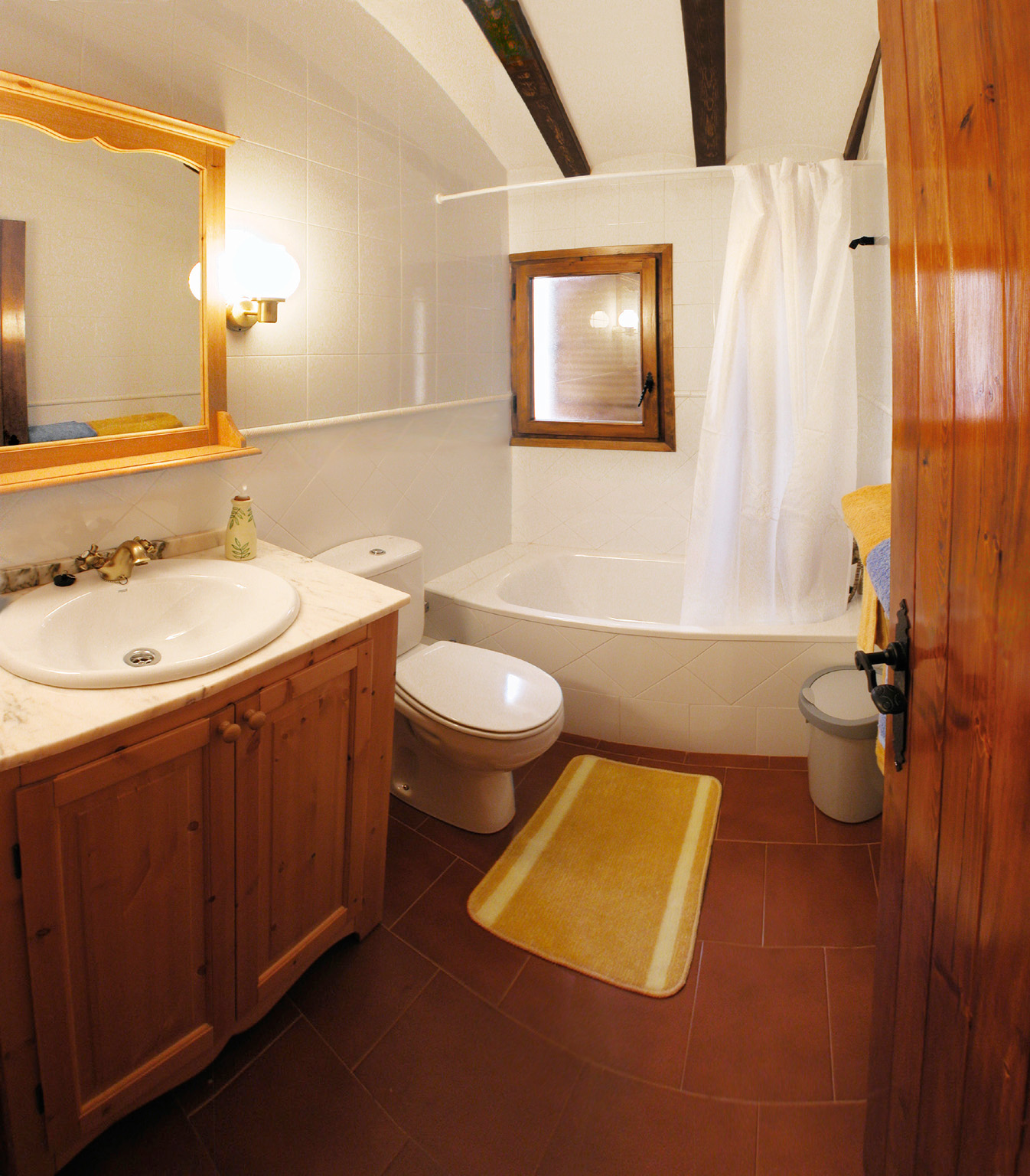 Como evitar accidentes el ctricos en el ba o y la cocina ferjuca blog - Como limpiar bien el bano ...