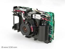 Como limpiar una cámara digital?