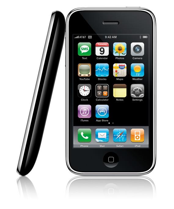 Cómo limpiar el iPhone?