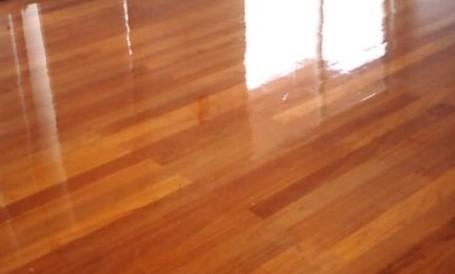 c mo limpiar pisos plastificados