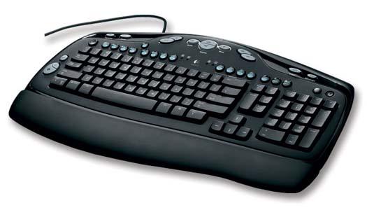 Cómo limpiar el teclado de la computadora? | Como Limpiar