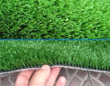 mantenimiento - Limpiar Cesped Artificial