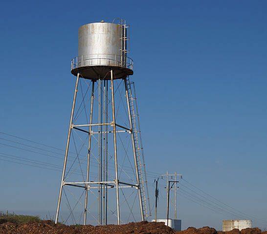 C mo limpiar un tanque de agua for Como fabricar tanques de agua para rusticos