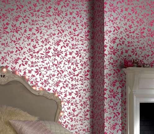 C mo limpiar una pared empapelada - Papel de pared para pintar ...