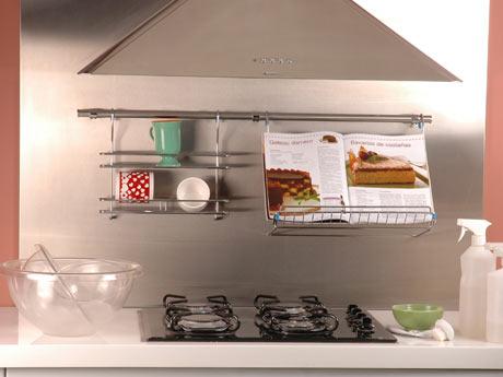 C mo limpiar el extractor de la cocina - Como limpiar la campana de la cocina ...