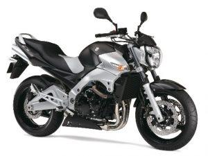 Cómo limpiar una moto?