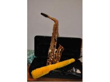 Cómo limipiar un saxofón?
