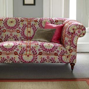 C mo limpiar un sill n de tela - Tela de tapiceria para sillones ...