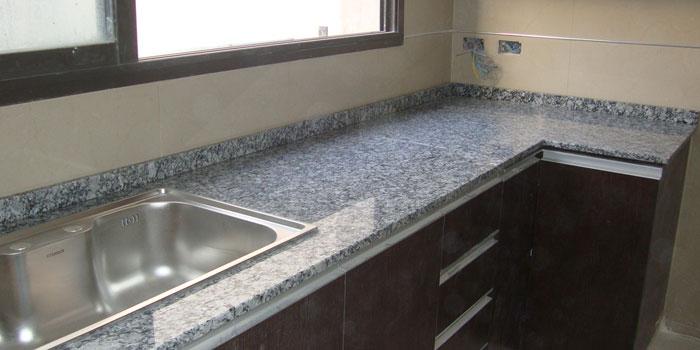 Como pintar una encimera de cocina good latest pintar for Pintar encimera granito