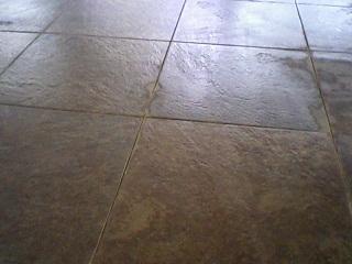 C mo limpiar un piso de baldosas como limpiar - Ceramica exterior antideslizante ...