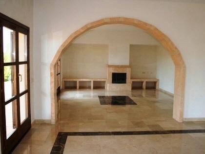 C mo limpiar suelos de marmol for Tipos de marmol travertino