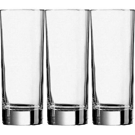 Como limpiar vasos largos de vidrio - Vasos grandes cristal ...