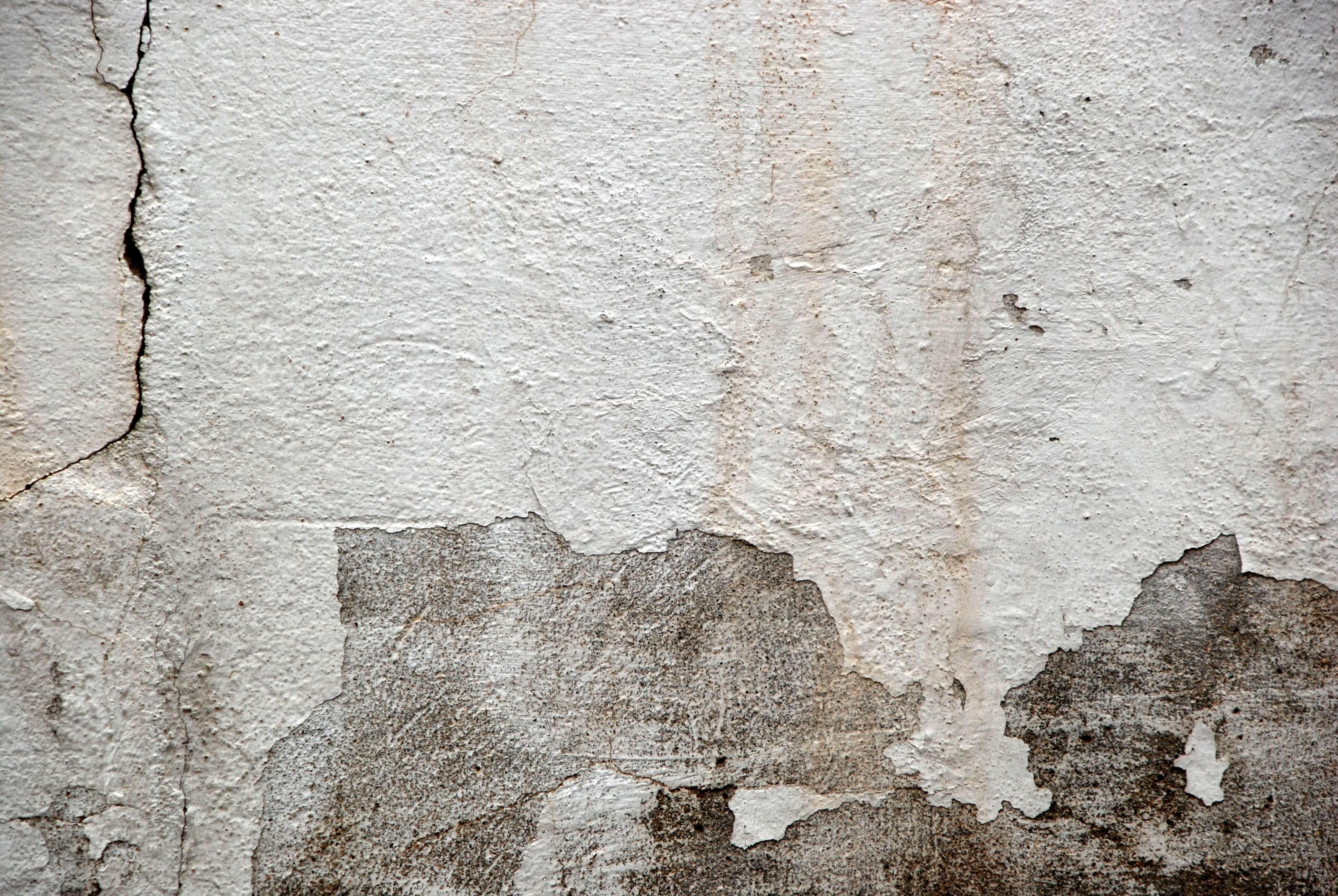Manchas humedad pared awesome causas de las manchas de - Manchas humedad pared ...