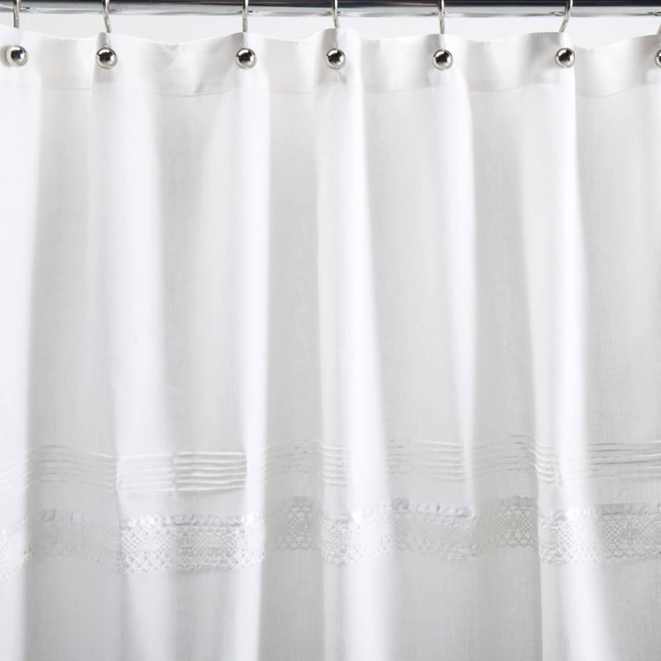 Cortina De Baño | Como Limpiar La Cortina De Bano