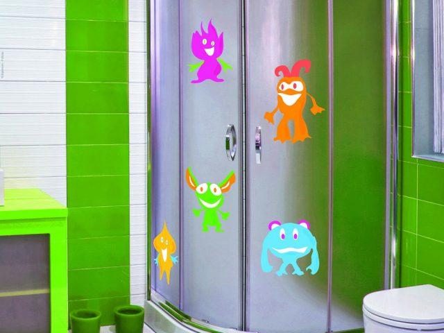 Como limpiar la mampara de la ducha - Como limpiar la ducha ...
