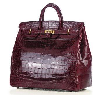 selección premium 9b161 d858f Cómo limpiar y mantener una cartera de piel de cocodrilo?