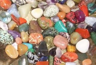 Cómo Limpiar Y Energizar Cuarzos Y Piedras