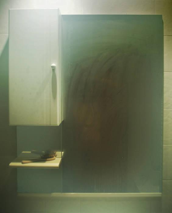 C mo limpiar un espejo for Espejo que se abre