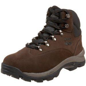 Como limpiar botas de trekking de cuero?