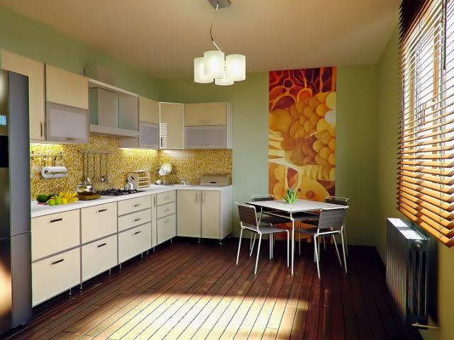 C mo limpiar la cocina y prevenir enfermedades - Como quitar manchas del piso de ceramica ...
