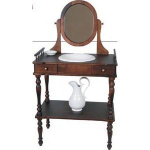 Cómo limpiar muebles oscuros?