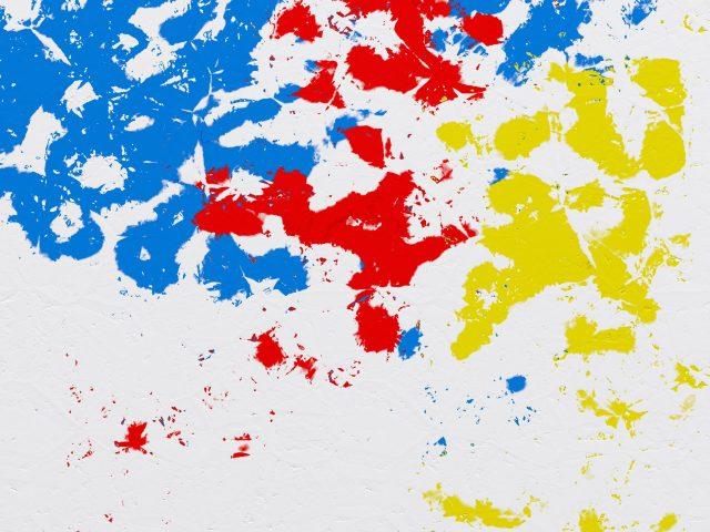 C mo limpiar manchas de pintura a base de agua - Como quitar pintura de la pared ...