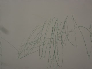 C mo limpiar rayaduras en las paredes blancas - Como quitar rayones en el piso de ceramica ...