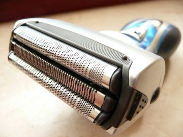 depiladora electrica