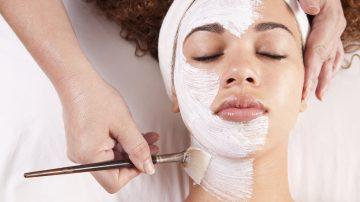 tratamiento para la cara