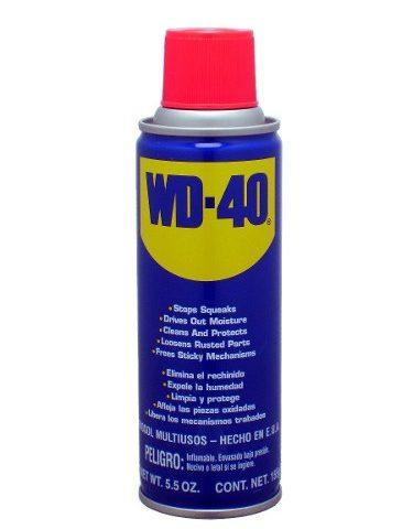 Como limpia el aceite penetrante for Como quitar manchas de pintura de aceite del piso