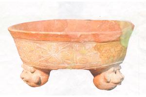 Como limpiar piezas de cerámica?