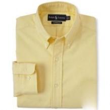 Cómo limpiar el cuello y los puños de la camisa?