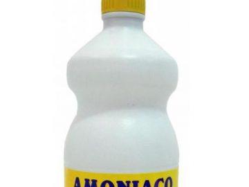 amoniacos