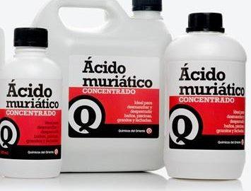 acido muratico