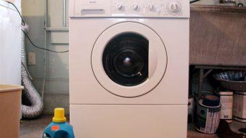 lavarropas