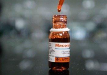 mercromina-