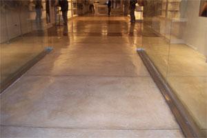 Como limpiar pisos de cemento alisado o micro cemento?