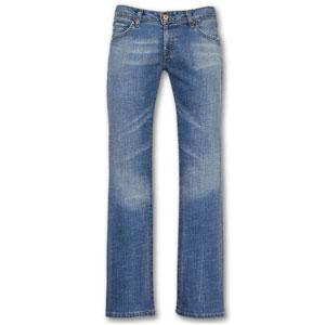 Como limpiar una mancha de pasto o cesped de un jean?