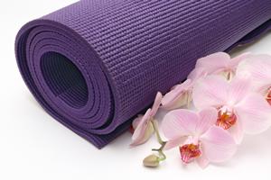 Como limpiar un Mat de Yoga?