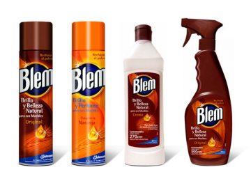 Cómo Limpia El Blem Como Limpiar