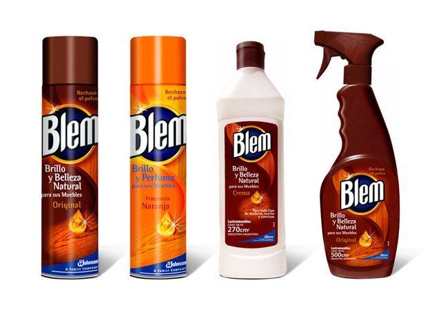 C mo limpia el blem - Productos para limpiar tapizados ...