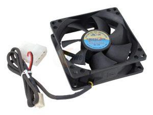 Cómo limpiar el ventilador del ordenador?