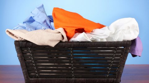 mancha ropa