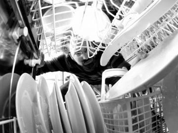 lavavajillas lavaplatos