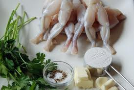 Cómo limpiar ancas de rana?