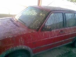 Cómo limpiar caca de pájaro del auto?