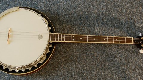 como-limpiar-un-banjo