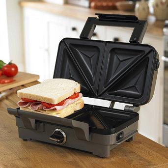 C mo limpiar una sandwichera - Como limpiar sandwichera ...